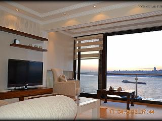 The Bosphorus Apartment, Istambul