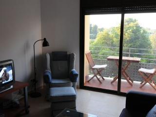 Apartamento en Cala Pixavaques HUTTE-000477