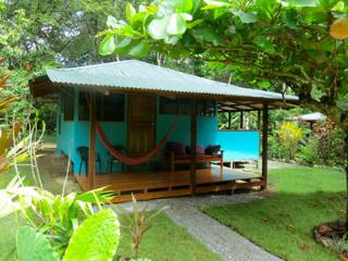 ShantiWasi - Casa Lapa, Self contained jungle/beach family cabina, Cabo Matapalo