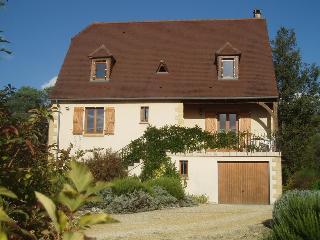 Chez Sanderson, Saint-Andre-d'Allas