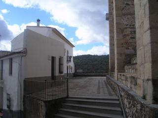 Casa Picos Aroche (4 personas)