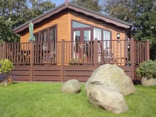 August Hill Lodge, Polperro (No Booking Fees)