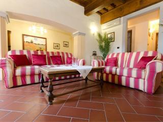 Fiorentine  Signoria Suite
