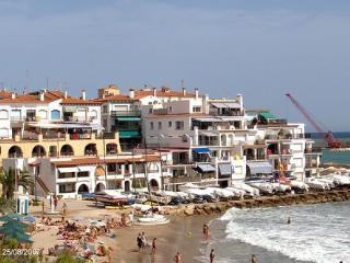 Roda de Bara, urbanización Roc, El Roc de Sant Gaieta