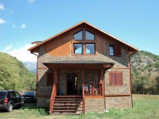 Casa Ananda, Puyarruego