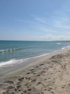 Paradisiacas playas