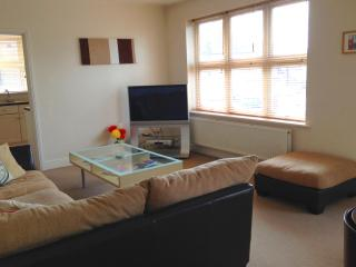 Central Watford 2 bedroom apartment