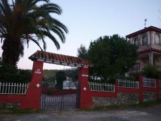 La casa grande, El Castillo de las Guardas