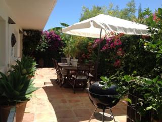Marbella  Puerto Banus golden mile