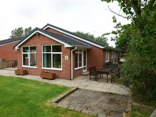 Swans Rest holiday cottages - Quail cottage, Poulton Le Fylde