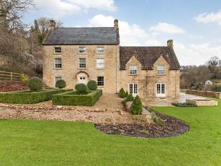 Week Farm Manor, Combe Hay