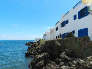 Casa Azul Apartamento Timanfaya