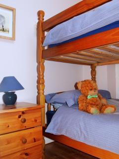Bunk room the one the children love