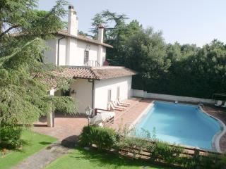 Villa La Pieve - Montaione