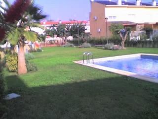 Apartamento de 2 habitaciones en Peñíscola