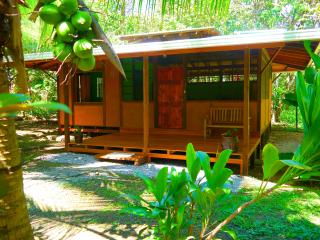 Casa Titi at Cabinas Ola Mar in Costa Rica's Osa Peninsula