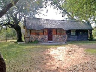 Cosy African Bush-Cabin Retreat, Hoedspruit