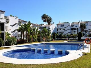 Las Jacarandas Bel Air, Marbella