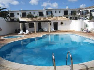 3 Bed Villa Western Algarve