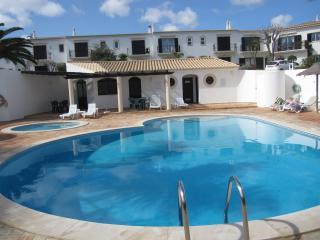 3 Bed Villa Western Algarve, Figueira