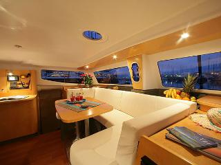 Imbarcazione Catamarano 2008