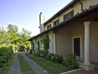 Villa Il Turchetto near Saturnia Spa & Golf Course