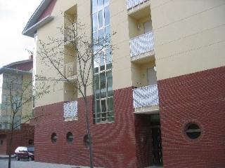 Vista al exterior/Fachada Principal.