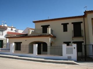 Casa Rural de 125 m2 para 8 pe