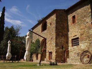 Charming Villa in Tuscany, Rigomagno