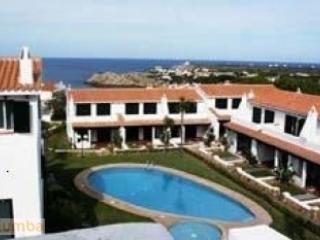 Casa Villa Jardín 19, holiday rental in Cala d'Alcaufar