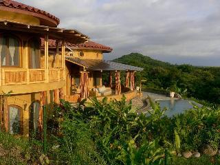 Villa Shambalah @ Playa Negra, Paraíso