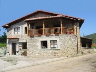 Casa Rural de 2 habitaciones en Merodio