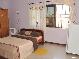 Holiday letting room in Gbawe