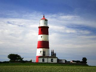Lighthouse Keepers Cottage, Happisburgh
