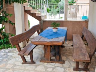 Charming apartment Cola M3 for 4pay in Novalja