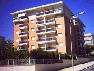 Apartamento para 6 personas en Miami Platja