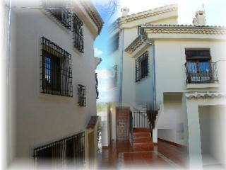 La Casa de las Parrillas, Ribagorda
