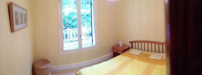 My cottage in the Perigord, Dordogne- Bedroom 1