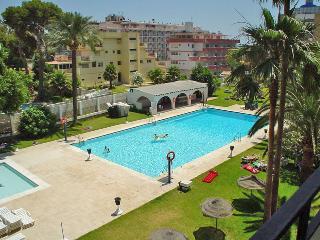 Benalmadena Alay Playa centro,