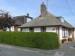 Beech Tree Bungalow