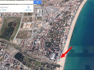 Estudio Playa de Aro, 1 linea