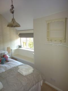 Lovely and bright second double bedroom
