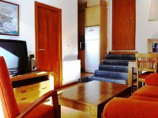 Apartamento con estilo junto a pistas
