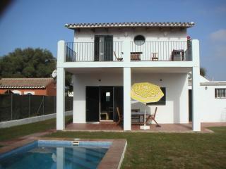 Casa Viento Sur (piscina)