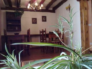 La Casa de la Abuela Petra, Lerma