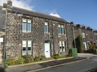The Old Chapel Schoolhouse, Todmorden