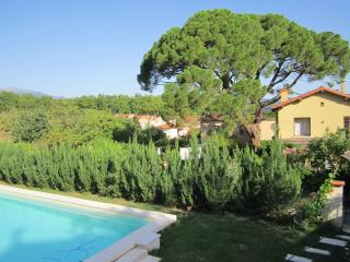 Catalan Mas with Pool, Céret