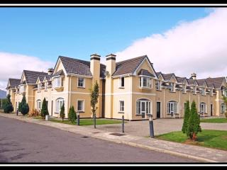 Home beside Lakes of Killarney