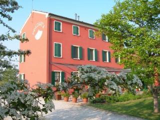 Casa Rural perfecto para parejas en Ceggia