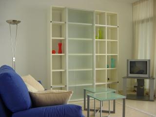Apartamento de 2 habitaciones en Benidorm
